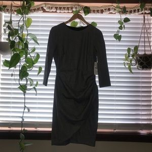 NWT Zara Basics Sheath Dress
